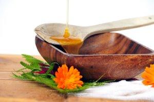 Anwendung - Haarentfernung Sugaring Konstanz